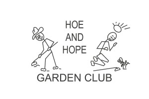 Hoe and Hope Logo